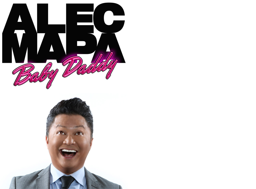 Alec Mapa: Baby Daddy world premiere