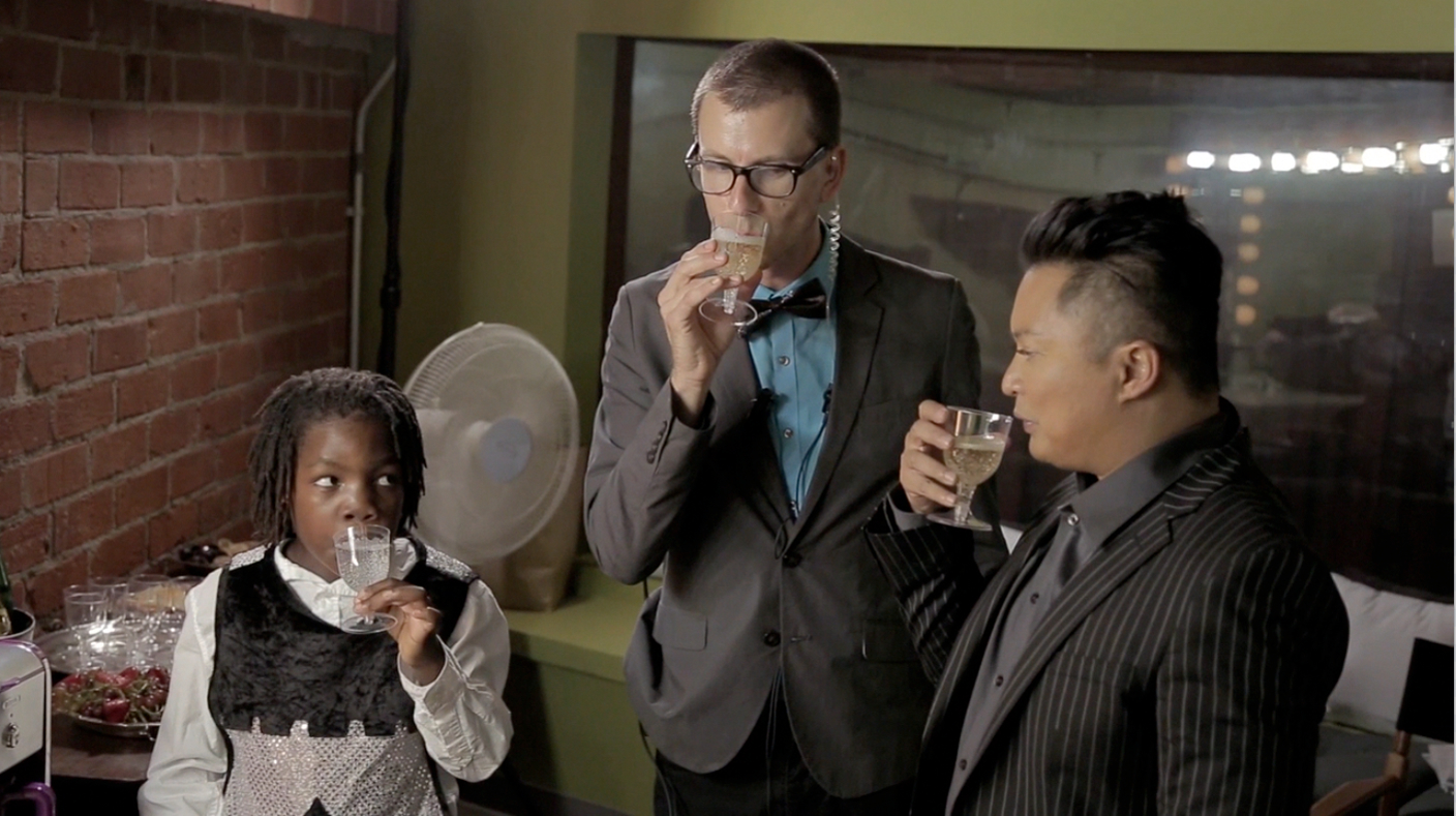 BoingBoing: How Alec Mapa used Kickstarter to joke about gay adoption