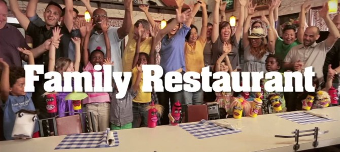 Family Restaurant, Film Celebrating Kids With LGBT Parents, Debuts Trailer!