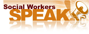 'Social Workers Speak' recommends Alec Mapa: Baby Daddy